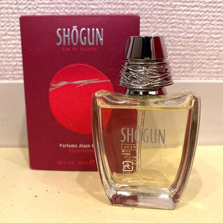アランドロン(Alain Delon)のSHOGUN (香水(男性用))