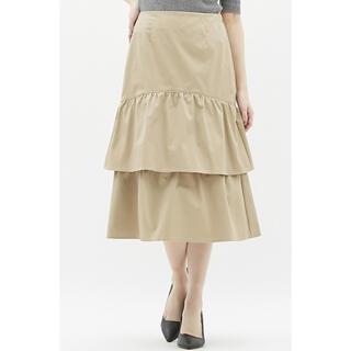 GU - GU ティアードスカート