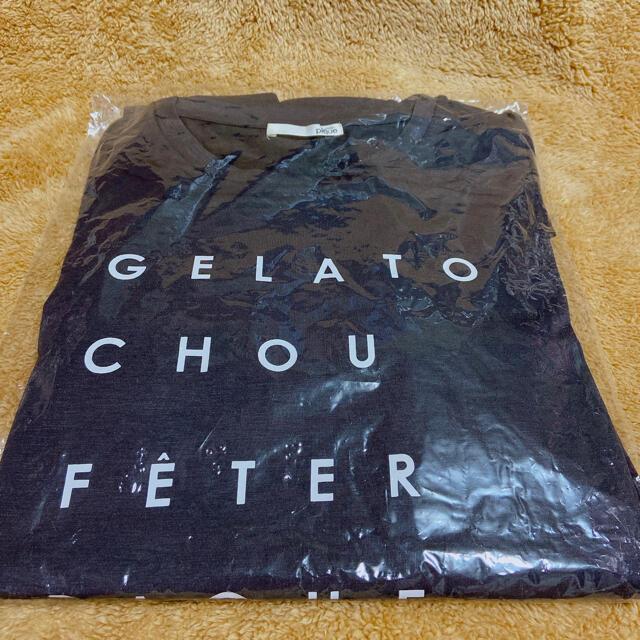 gelato pique(ジェラートピケ)のジェラートピケ プレミアム福袋 2021 ルームウェア上下セット レディースのルームウェア/パジャマ(ルームウェア)の商品写真