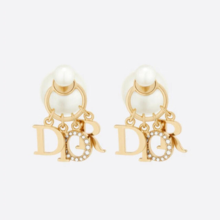 Christian Dior - DIOR TRIBALES ピアス