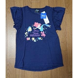 GU - GU Tシャツ アリエル 150cm