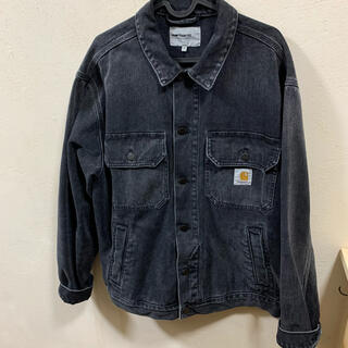 carhartt - Carhartt wip denim jacket