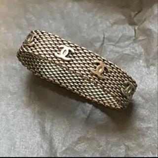 CHANEL - CHANEL  ココマーク   指輪  リング