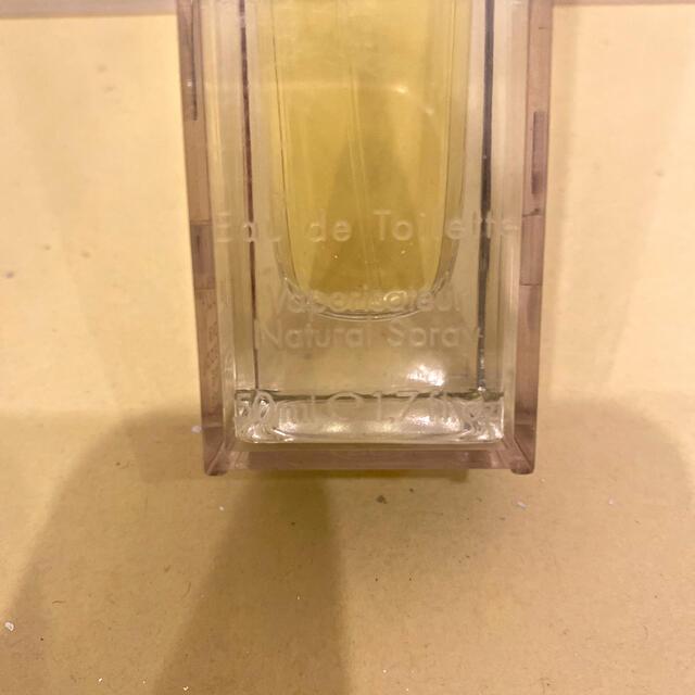 Gucci(グッチ)のGUCCI ENVY 50ml コスメ/美容の香水(香水(女性用))の商品写真