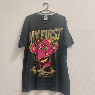 MY FIRST STORY マイファス tシャツ
