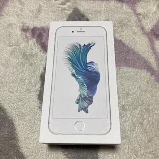 アイフォーン(iPhone)のiPhone6S 32GB 空箱  SIMピン(その他)