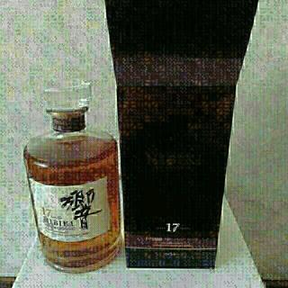 サントリー(サントリー)の響17年(ウイスキー)