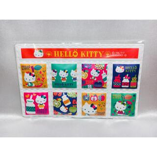 ハローキティ(ハローキティ)の新品 Hello Kitty ハローキティ マグネット 8P(キャラクターグッズ)