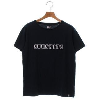 ヘリーハンセン(HELLY HANSEN)のHelly Hansen Tシャツ・カットソー レディース(カットソー(半袖/袖なし))