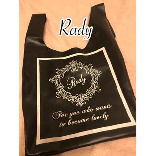 Rady - Rady  ショッパートート