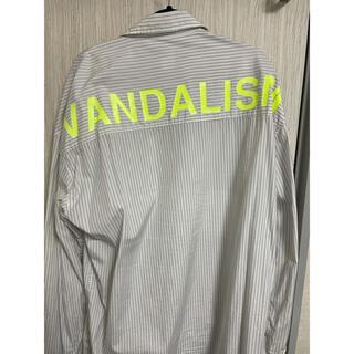 エルエイチピー(LHP)のロフトスキー rovtski vandalism ロングシャツ(シャツ)