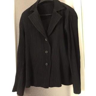 イッセイミヤケ(ISSEY MIYAKE)のissey miyake jacket(テーラードジャケット)