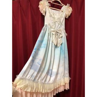 BABY,THE STARS SHINE BRIGHT - ロリータジャンパースカート