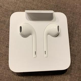 Apple - iPhone イヤホン 正規品 アップル ライトニング