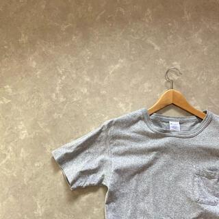 チャンピオン(Champion)のChampion T1011 Pocket TEE(Tシャツ/カットソー(半袖/袖なし))