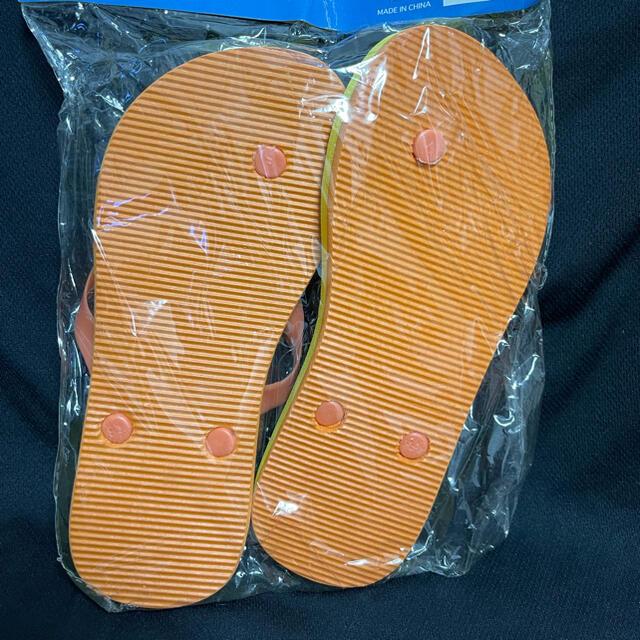 ムーミンビーチサンダル レディースの靴/シューズ(ビーチサンダル)の商品写真