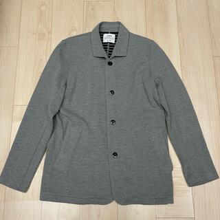 コーエン(coen)のCOEN ジャケット グレー 新品 Lサイズ(その他)