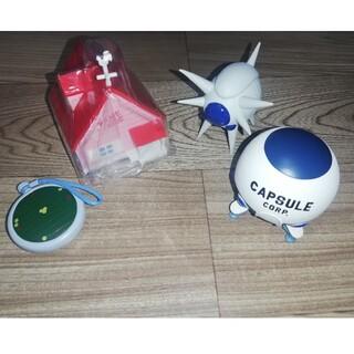 ドラゴンボール - ドラゴンボール アイテムコレクション 4種セット