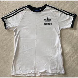 adidas アディダスオリジナルス Tシャツ