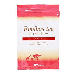 ティーライフ(Tea Life)のルイボスティー 100包入 +1包入 ティーバッグ ティーパック(茶)