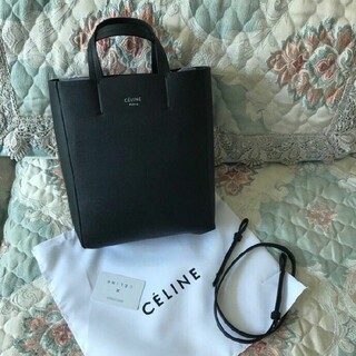 celine - celine セリーヌ ショッピングバッグ トートバッグ バッグ