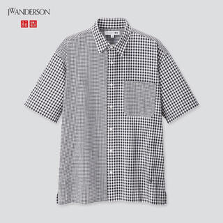 ジェイダブリューアンダーソン(J.W.ANDERSON)のUNIQLO×JWANDERSON 半袖シャツ(シャツ)