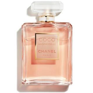 CHANEL - CHANEL香水ココマドモアゼルオードゥ パルファム100ml