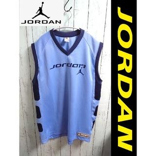 NIKE - NIKE JORDAN ナイキ ジョーダン ゲームシャツ バスケ ユニフォーム
