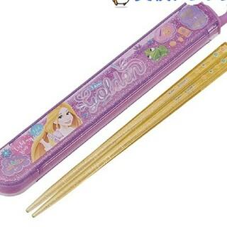 ディズニー(Disney)の★大特価★ ラプンツェル 箸箱セット お箸(カトラリー/箸)