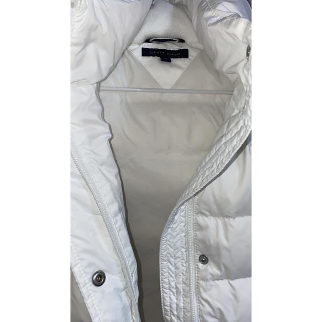 TOMMY HILFIGER(トミーヒルフィガー)のコスモス様専用 レディースのジャケット/アウター(ダウンベスト)の商品写真
