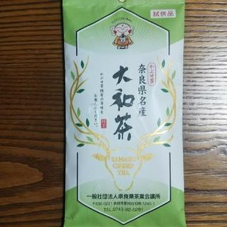 奈良県名産   大和茶/かぶせ茶/緑茶(茶)