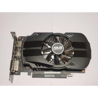 エイスース(ASUS)のASUS PH-GTX1650-O4G(PCパーツ)