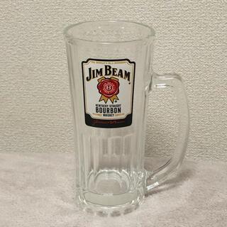 サントリー(サントリー)のJIM BEAM ジンビーム グラス ジョッキ 300ml(アルコールグッズ)