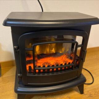 ニトリ(ニトリ)のニトリ 暖炉型ヒーター(ファンヒーター)