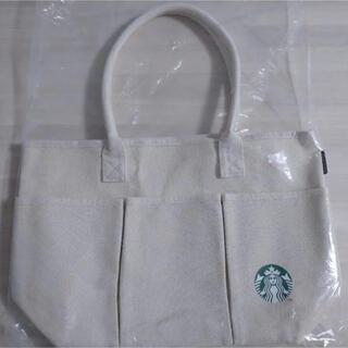 スターバックスコーヒー(Starbucks Coffee)のスターバックス福袋2021のトートバッグ(トートバッグ)