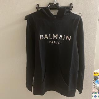 バルマン(BALMAIN)のBALMAIN パーカー(パーカー)