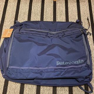 パタゴニア(patagonia)のパタゴニア mlc 45L 新品未使用(トラベルバッグ/スーツケース)