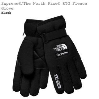 シュプリーム(Supreme)のSupreme The North Face Fleece Gloves M(手袋)