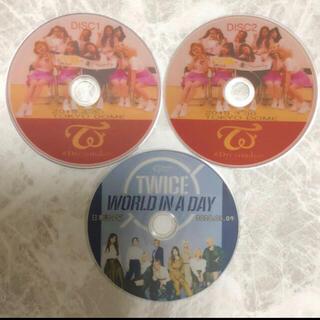 Waste(twice) - ✩.*TWICE 트와이스 トゥワイス Dreamday &2020最新DVD