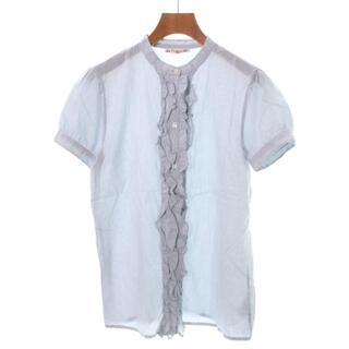 ボンポワン(Bonpoint)のbonpoint カジュアルシャツ レディース(シャツ/ブラウス(長袖/七分))