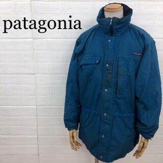 パタゴニア(patagonia)の90s patagonia パタゴニア ガイドパーカー 中綿 ナイロンジャケット(マウンテンパーカー)