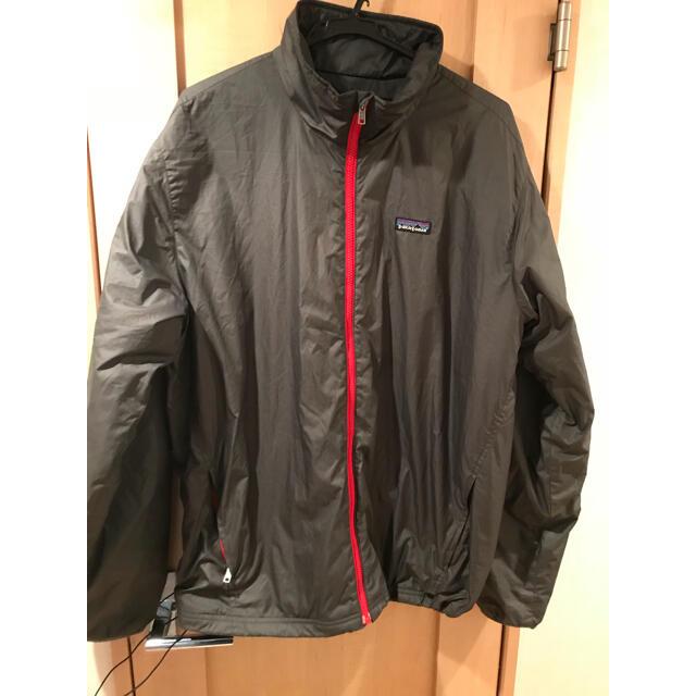 patagonia(パタゴニア)のパタゴニア ジャンパー  メンズのジャケット/アウター(ブルゾン)の商品写真