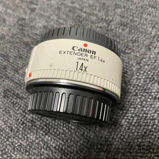 Canon - Canon エクステンダー EF1.4x