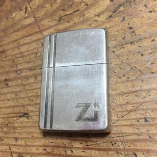 ジッポー(ZIPPO)のZIPPO オイルライター(タバコグッズ)