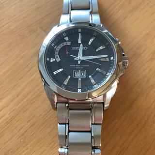 セイコー(SEIKO)のセイコー ブライツ ビッグデイト(腕時計(アナログ))