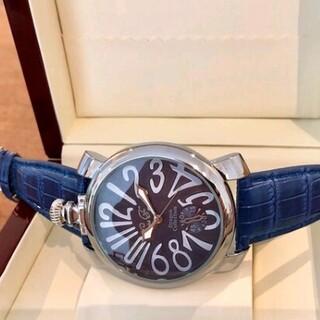 メンズ レディース腕時計 新品46mm(腕時計(アナログ))