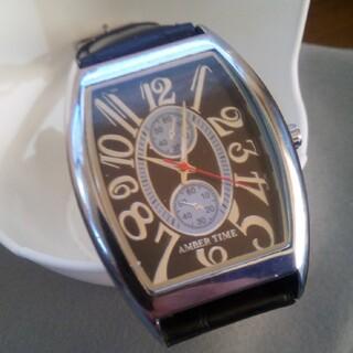 メンズ レディース 腕時計38mm 値下げ中!新品電池交換済み(腕時計(アナログ))