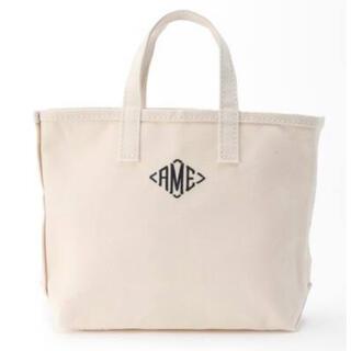 L'Appartement DEUXIEME CLASSE - 新品☆アパルトモン AMERICANA AME Tote Bag Mini