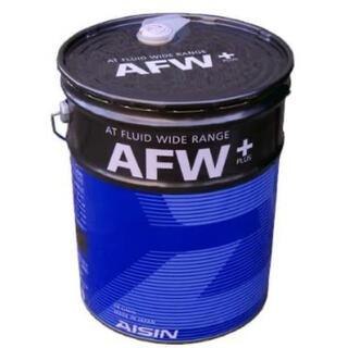 トヨタ - AISIN アイシン ATF ワイドレンジ AFW+(ATF6020) 20L缶