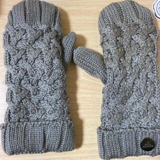 アディダス(adidas)のadidas 手袋 (手袋)